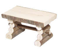 Kolbe Tisch, natur, 12 x 6 x 4,5 cm