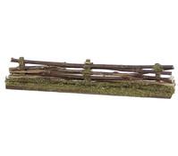 Kolbe Zaun geflochten, 14 cm