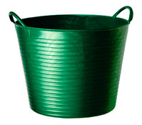 Kübel Tubtrug, grün, 14 l