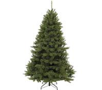 Künstlicher Weihnachtsbaum Tanne Bristlecone, 215 cm