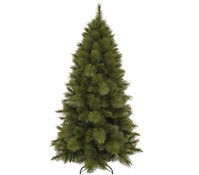 Künstlicher Weihnachtsbaum Tanne Ellendale, 155 cm