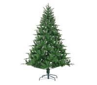 Künstlicher Weihnachtsbaum Tanne Fillmore, 215 cm