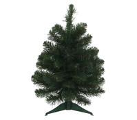 Künstlicher Weihnachtsbaum Tanne Norwegen, 45 cm