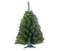 Künstlicher Weihnachtsbaum Tanne Norwegen, 90 cm