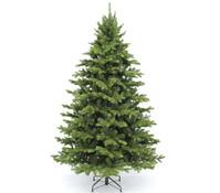 Künstlicher Weihnachtsbaum Tanne Sherwood, 155 cm