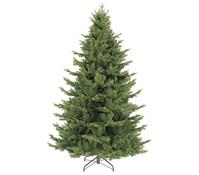 Künstlicher Weihnachtsbaum Tanne Sherwood, 215 cm