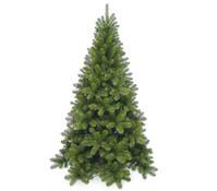 Künstlicher Weihnachtsbaum Tanne Tuscan, 185 cm