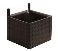 Kunststoff-Kasten, Ø 43 cm