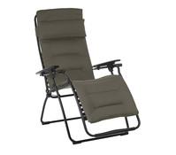 Lafuma Relaxliege Futura Air Comfort, Taupe