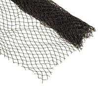 Laubschutznetz, 6 m breit