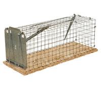 Lebendfalle für Ratten