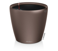 LECHUZA® CLASSICO LS, All-in-One-Set, Ø 21 cm