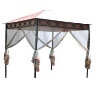 Leco Pavillon Safari, 3 x 3 m