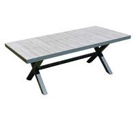 Leco Tisch Manhattan