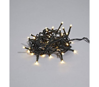 LED-Lichterkette 120-teilig, warmweiß