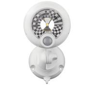LED Scheinwerfer MB360XT mit Bewegungsmelder