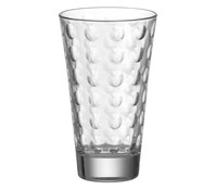 Leonardo Longdrink-Glas Ciao Optic, 300 ml