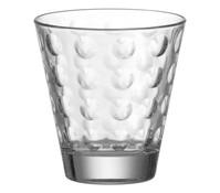 Leonardo Whisky-Becher Ciao Optic, Ø 8,5 cm