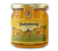 Lindenhonig, 500 g