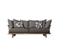 Lounge Sofa Hug Me, 3-Sitzer