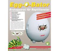 Lucky Reptile Egg-O-Bator, Brutapparat