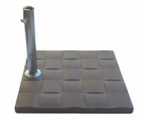 Maffei Balkon- Schirmständer, 20 kg