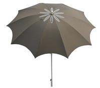 Maffei Design Schirm Bea, Ø 250 cm