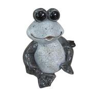 Magnesia-Frosch, grau