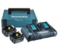 Makita Power Source Kit Li