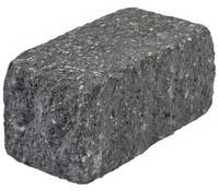 Mauerstein, 25 x 12,5 x 12,5 cm