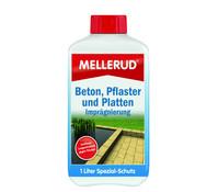 Mellerud® Beton, Pflaster und Platten Imprägnierung, 1 Liter
