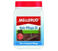 Mellerud® Holz Pflegeöl, 750 ml, Farbton teak
