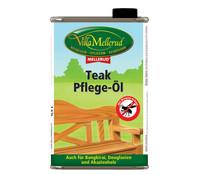 Mellerud® Teak Pflege-Öl, 0,5 l