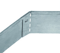 dehner wurzelsperre f r rasenkanten 10 m x 0 2 m dehner. Black Bedroom Furniture Sets. Home Design Ideas