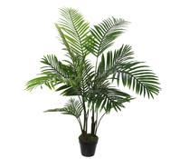 Mica Kunstpflanze Areca Palme, 120 cm