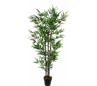 Mica Kunstpflanze Bambus, 155 cm