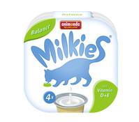 Milkies Balance Katzensnack, 4 x 15g