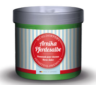 Mühldorfer Arnika Pferdesalbe, 500 ml