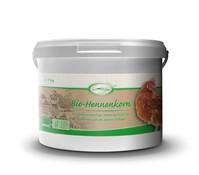 Mühldorfer Bio Bio-Hennenkorn, 7 kg