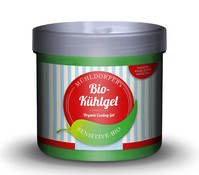 Mühldorfer BIO Kühlgel, 450 ml