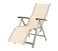 MWH Relaxsessel Evo, beige