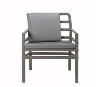 Nardi Petit Sofa, ca. 71 x 70,5 x 84 cm