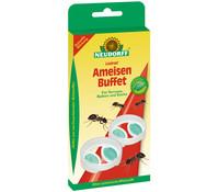 Neudorff Loxiran® Ameisen-Buffet - die nachfüllbare Köderdose