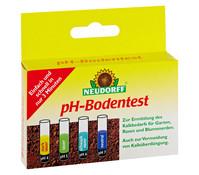 Neudorff pH-Bodentest-Set