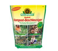 Neudorff Radivit® Kompost-Beschleuniger, 1,75 kg