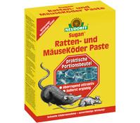 Neudorff Sugan® Ratten- und MäuseKöder Paste, 400 g