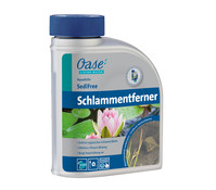 Oase Schlammentferner AquaActiv SediFree, 500 ml