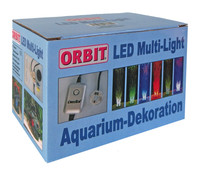Orbit LED Multi-Light