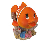 Orbit Nemo, Aquariumdeko
