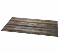 Outdoor-Teppich Planken, 140 x 240 cm